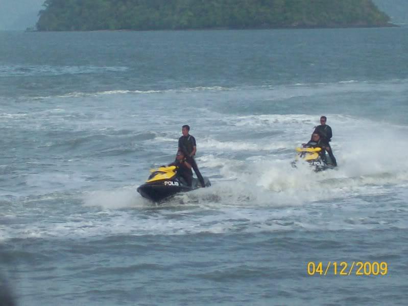 Laporan Pameran Udara dan Maritim Antarabangsa Langkawi 2009 100_0711