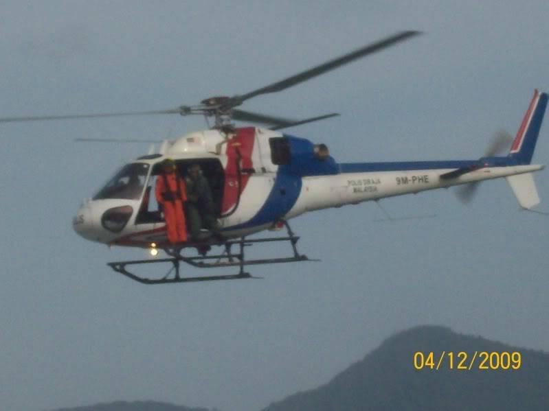 Laporan Pameran Udara dan Maritim Antarabangsa Langkawi 2009 100_0712
