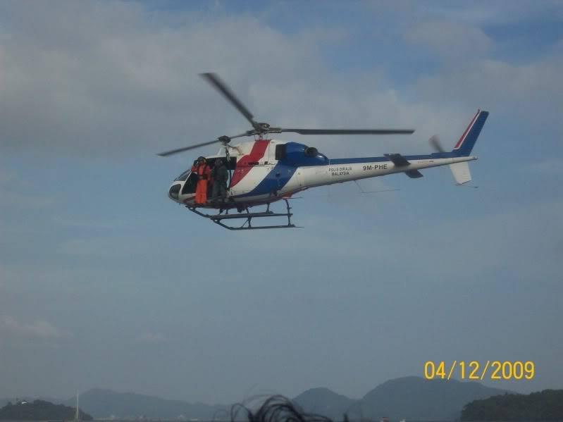 Laporan Pameran Udara dan Maritim Antarabangsa Langkawi 2009 100_0713