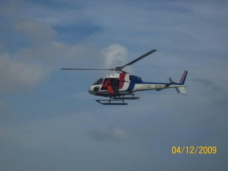 Laporan Pameran Udara dan Maritim Antarabangsa Langkawi 2009 100_0714