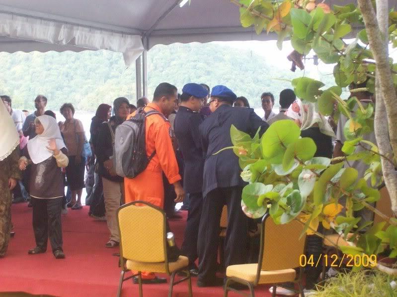 Laporan Pameran Udara dan Maritim Antarabangsa Langkawi 2009 100_0717