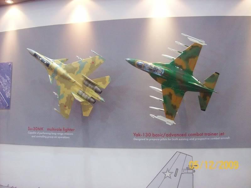Laporan Pameran Udara dan Maritim Antarabangsa Langkawi 2009 100_0740