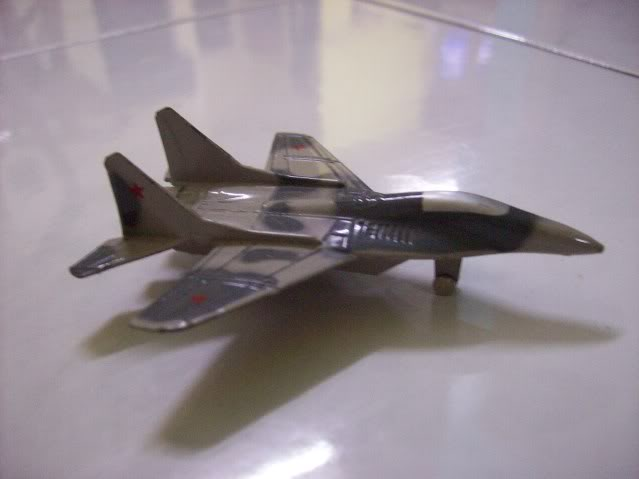 1:72 Scale Aircraft Model (Kits and Diecast) - Page 3 MIG-29N