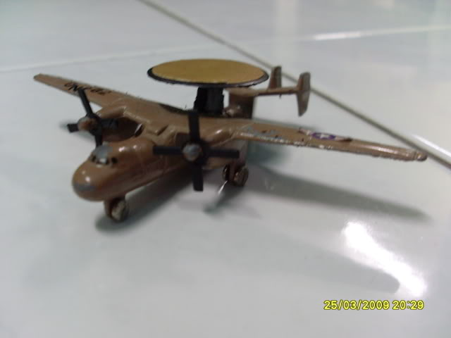 1:72 Scale Aircraft Model (Kits and Diecast) - Page 3 SL370250