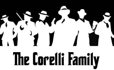 Corelli Family Mobwhite