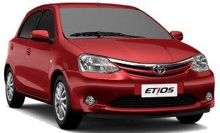 Etios Toyota Foro