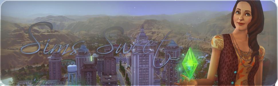 Sims sweet