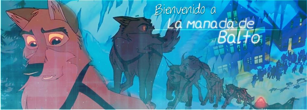 La Manada De Balto