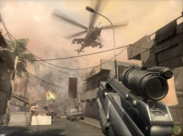 Soldier of Fortune: Payback Review By Zeinformer! SoldierofFortune3-Payback