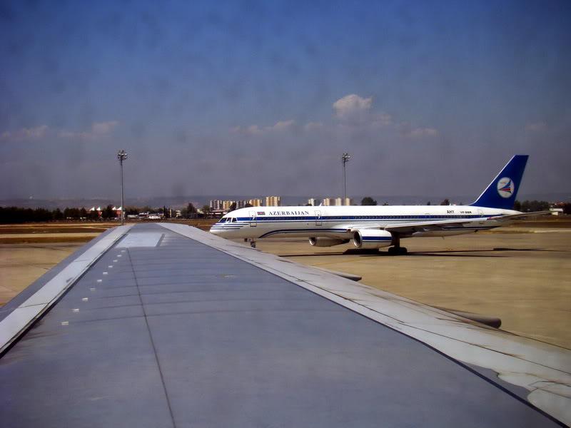 Antalya (AYT / LTAI) DSC07135