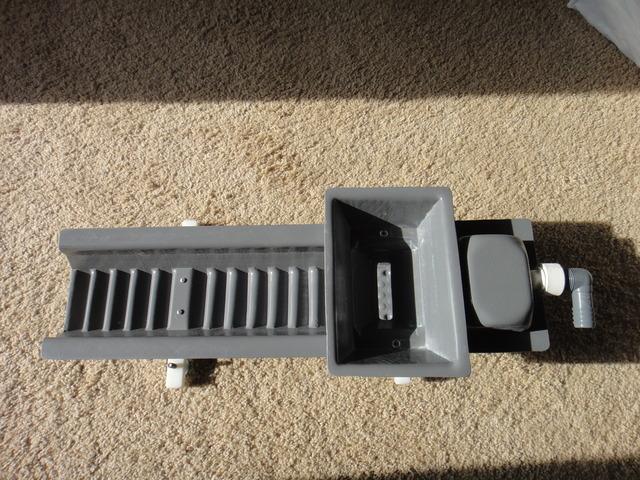 FOR SALE -- Angus MacKirk Predator II Cleanup Sluice DSC08117_zpsbu91h6ti