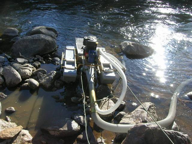 Colorado -- Dredging the Arkansas River with John -- 5 & 6 Apr 2015 DSCN5210_zps0lq6tzsn