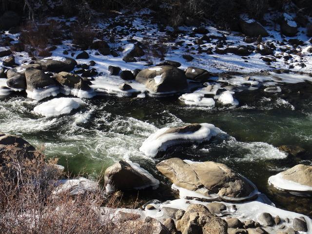 Colorado -- Arkansas River Prospecting Attempt -- 31 Dec 2016 DSC09247_zpsoiigaoha