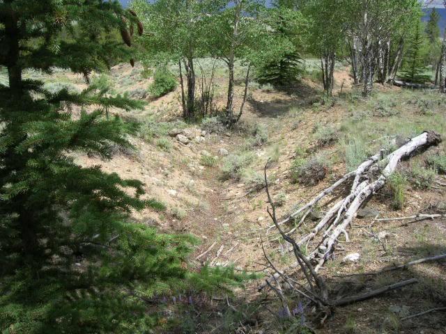 Colorado -- Detecting Cache Creek -- 10 Jul 2013 DSCN1948_zps50f0034b