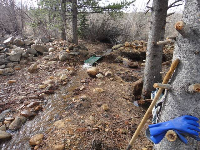 Colorado -- Sluicing Cache Creek -- 17 May 2017 DSC09590_zps1xmrkym5
