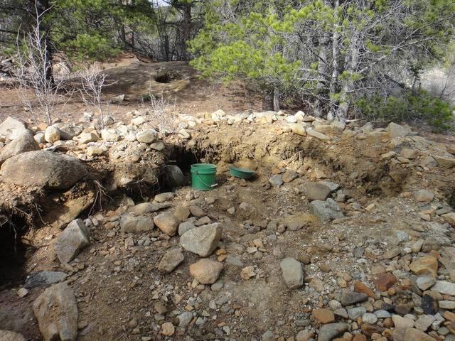 Colorado -- Sluicing Cache Creek -- 17 May 2017 DSC09592_zpsez1qjbdf