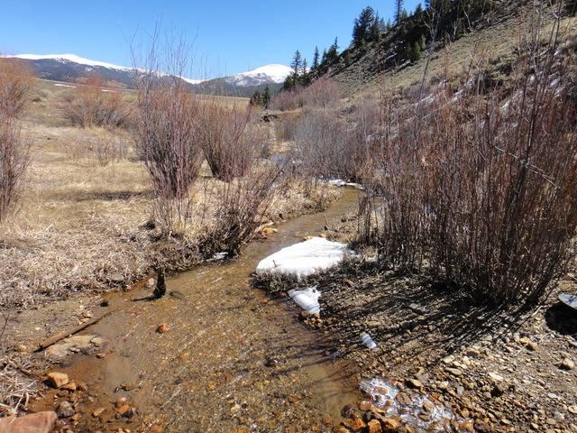 Colorado -- Sluicing Cache Creek -- 2 April 2016 DSC08348_zpszwmhj43z
