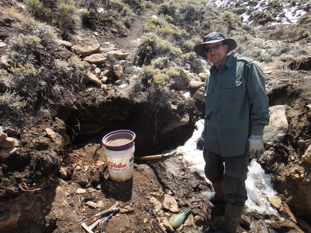 Colorado -- Sluicing Cache Creek with Matt -- 22 Apr 2016 DSC08486_zpsrl7sbv09