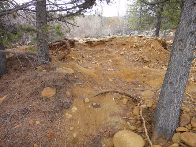 Colorado -- Sluicing Cache Creek -- 15 Apr 2016 DSC08431_zpsekhnvmqj