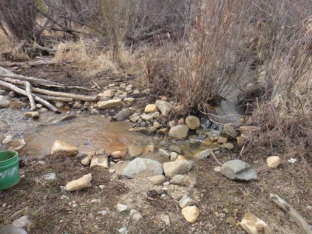 Colorado -- Sluicing Cache Creek -- 15 Apr 2016 DSC08433_zps1aswjsbx