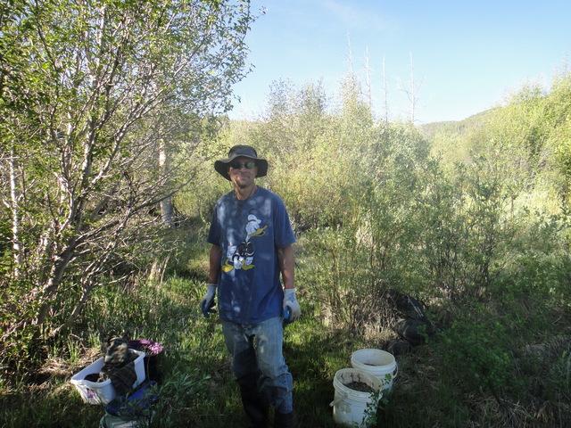 Colorado -- Sluicing Cache Creek with Matt -- 16 June 2017 DSC09725_zpsnuv9olzj