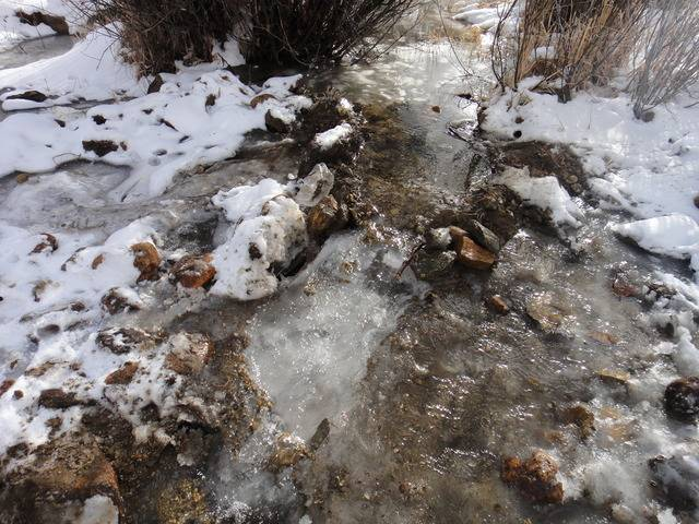 Colorado -- Cache Creek, Sluicing in Winter -- 1 Dec 2016 DSC09186_zpsewiywsje