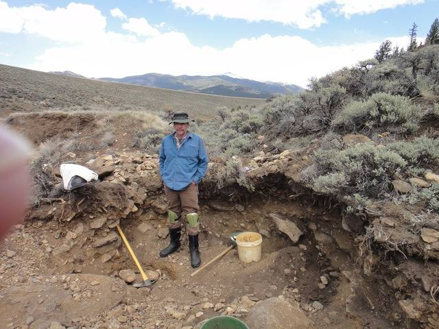 Colorado -- Sluicing Cache Creek with Mike -- 6 May 2016 DSC08509_zpsjj1cy3hd