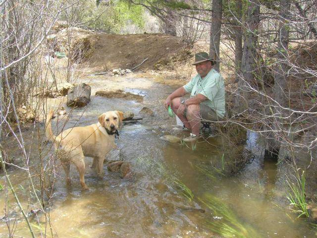Colorado -- Cache Creek with Mom & Sister Judy -- 29 Jul 2015 012_zps691dd39f