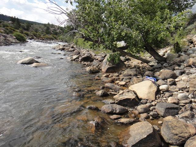 Colorado -- Randy Dredging the Arkansas River Trip Report -- Aug/Sep 2016 DSC08884_zpskeb7fhgi
