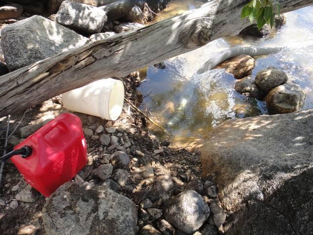 Colorado -- Randy Dredging the Arkansas River Trip Report -- Aug/Sep 2016 DSC08942_zpsuljmezcd