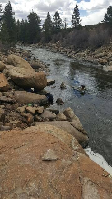 Colorado -- Dredging the Arkansas River -- 8, 9 & 10 April 2016 20160409_123410_resized_zpsibuyjqyu