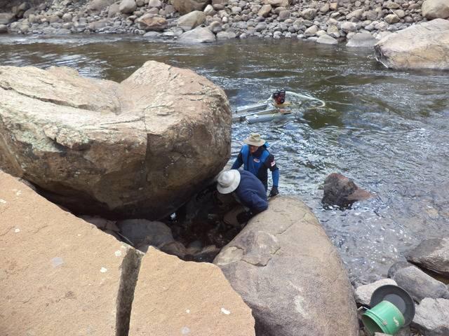 Colorado -- Dredging the Arkansas River -- 8, 9 & 10 April 2016 Arkansas%20River%20020_zpslngfwsex