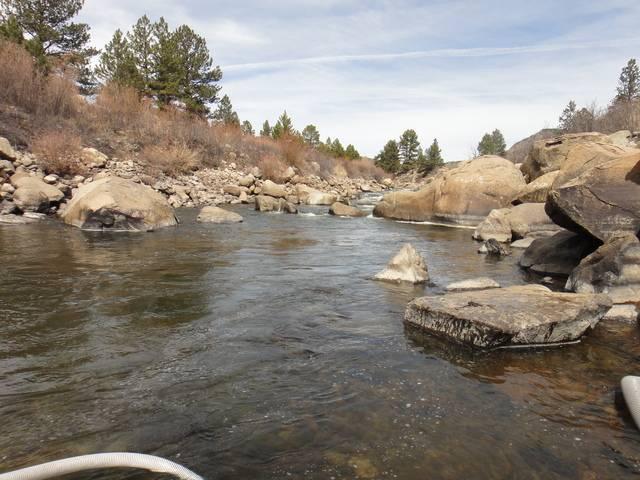 Colorado -- Dredging the Arkansas River -- 8, 9 & 10 April 2016 DSC08360_zpsfwzegumm