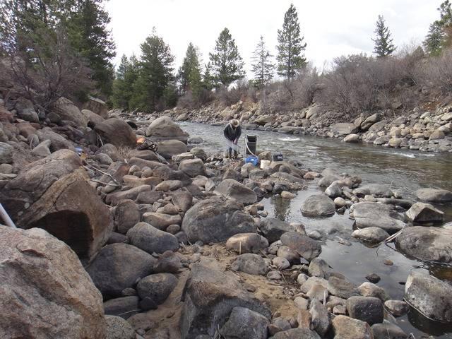Colorado -- Dredging the Arkansas River -- 8, 9 & 10 April 2016 DSC08363_zpsid6cvyry