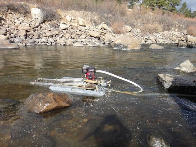 Colorado -- Dredging the Arkansas River -- 8, 9 & 10 April 2016 DSC08365_zpsbaxj8ksu