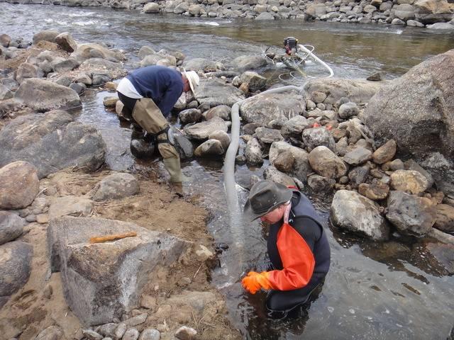 Colorado -- Dredging the Arkansas River -- 8, 9 & 10 April 2016 DSC08369_zpsvitoltnh