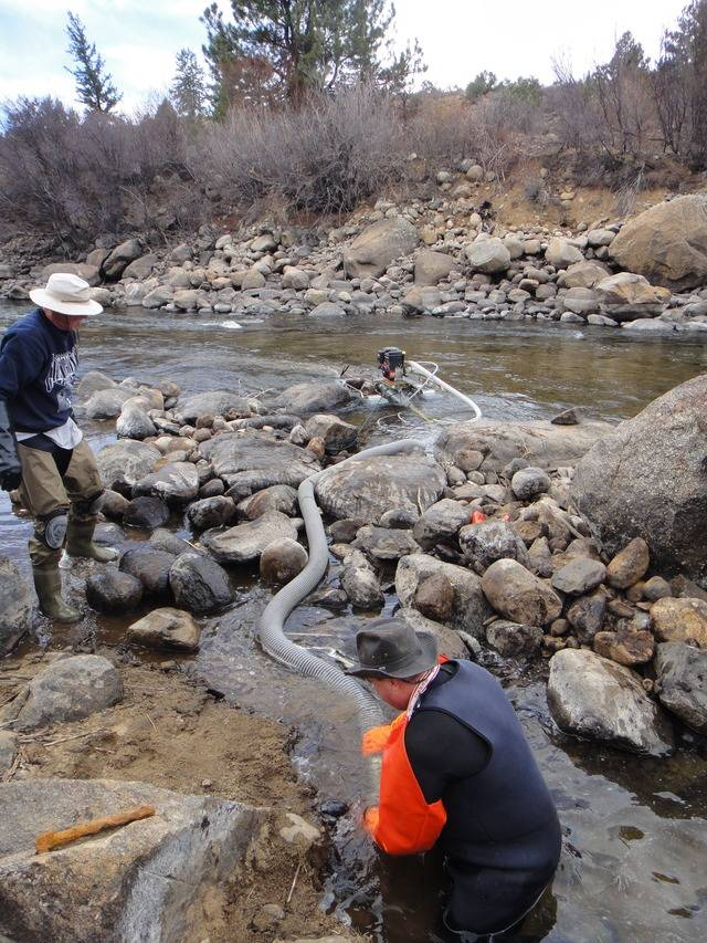 Colorado -- Dredging the Arkansas River -- 8, 9 & 10 April 2016 DSC08370_zpsxutljxiz