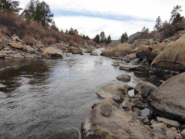 Colorado -- Dredging the Arkansas River -- 8, 9 & 10 April 2016 DSC08372_zpsnsfqqiog