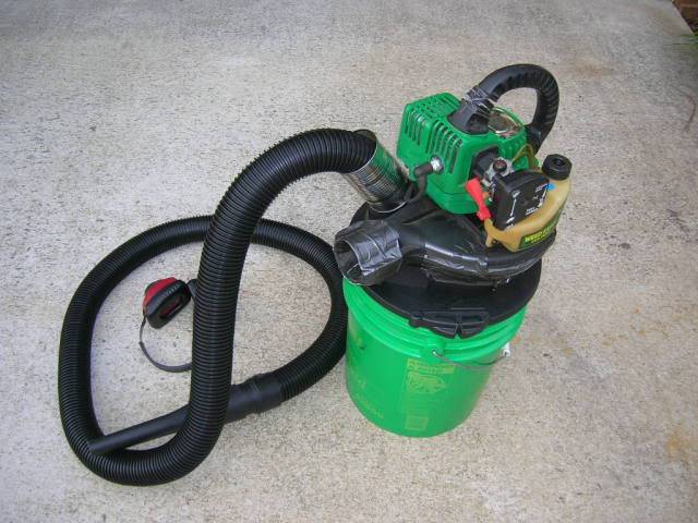 I Made My Own Gas Vacuum for Crevicing 005