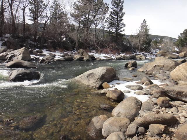Colorado -- Panning the Arkansas River -- 16 Feb 2016 DSC08203_zpsaokgblna