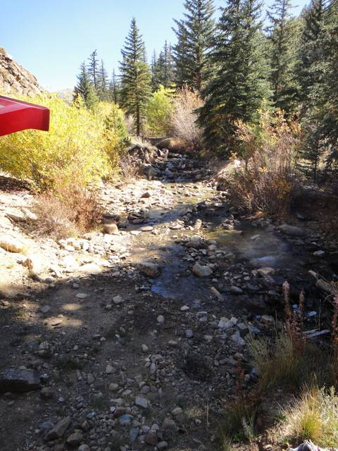 Colorado -- Sluicing Cache Creek -- 22 May 2017 DSC09028_zps2wbcqpdb