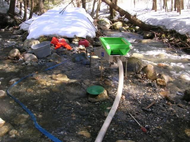 Massachusetts Gold Dredging -- February 2008 DSCN1236