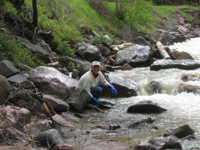 Colorado -- Gold Panning in Ouray 0083_zps1875dd1b