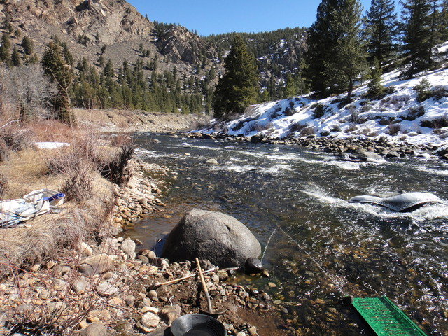 Colorado -- Sluicng the Arkansas River -- 4 Mar 2017 DSC09388_zpsviusliyo