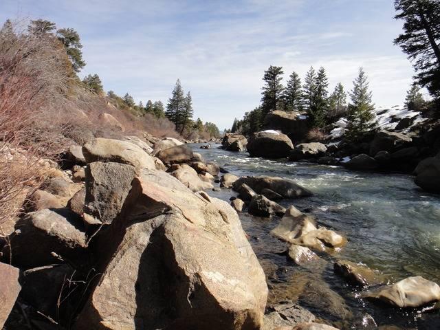 Colorado -- Sluicing the Arkansas River -- 9 Mar 2017 DSC09426_zpstznwxwc4