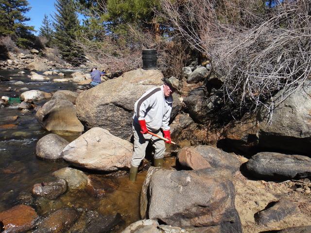 Colorado -- Sluicing the Ark with Ron & Matt -- 16 Mar 2017 DSC09440_zpseoqzcjw1