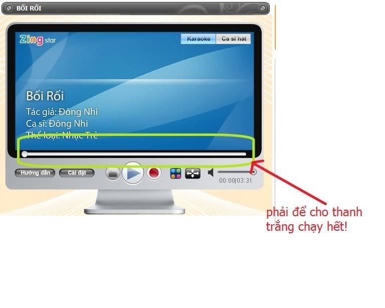 Hướng dẫn cách download nhạc beat trên Star.zing.vn có hình ảnh và âm thanh full Thanhtrang