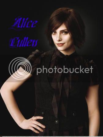 - ° Relaciones de Ali ° - AliceCullen-1