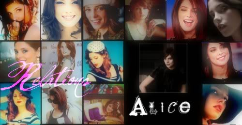 Alice´s World Aliciaaa-1-1