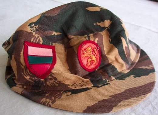 Bulgarian Advisors Uniform BulgarianDesert4